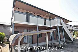 JR日豊本線 国分駅 徒歩32分の賃貸アパート