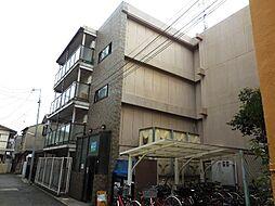 兵庫県尼崎市開明町1丁目の賃貸マンションの外観