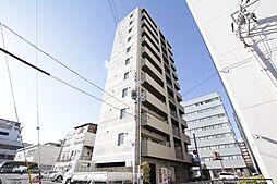 ダイドーメゾン阪神西宮[6階]の外観