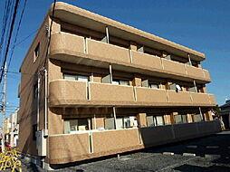 グレースKOIBUCHI[305号室]の外観