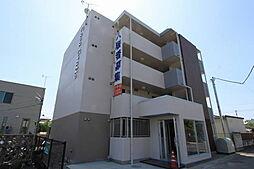 CasaGratis[1階]の外観