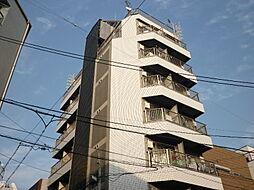 ノーブル3[6階]の外観