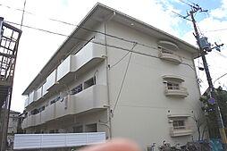 エクセルハイツ[3階]の外観