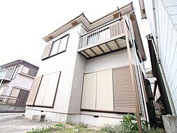 イタガキアパート[1階]の外観