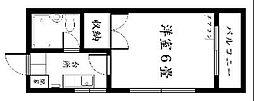 宇宿一丁目駅 2.0万円
