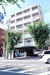 ハーヌルNakai[6階]の外観