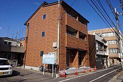 プレステージ藤塚[2階]の外観
