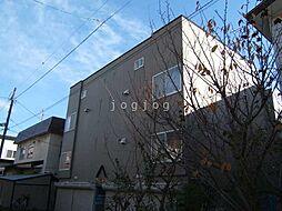 北24条駅 2.5万円