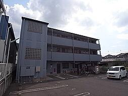 兵庫県揖保郡太子町東出の賃貸マンションの外観