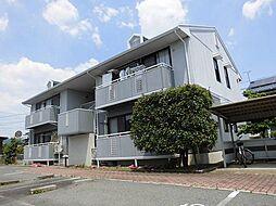 セジュール寺島 B棟[1階]の外観