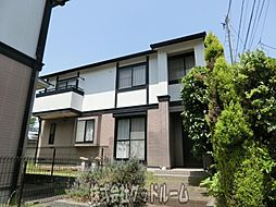 [一戸建] 神奈川県川崎市麻生区片平5丁目 の賃貸【/】の外観