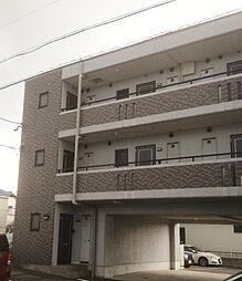 愛知県日進市浅田平子1丁目の賃貸マンションの外観