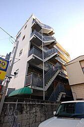 西麻布B.G.A[4階]の外観