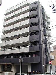 ラ・エテルノ横浜関内[4階]の外観