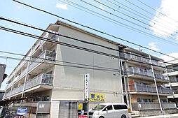 ドリーム松村壱番館[3階]の外観