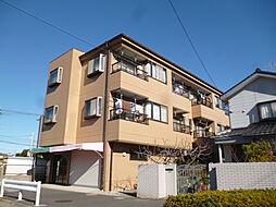 第1水谷マンション[2階]の外観