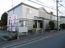 コウジィ−・コ−ト[02030号室]の外観
