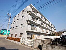 東武東上線 若葉駅 徒歩18分