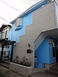 司ハウス辻堂[202号室]の外観