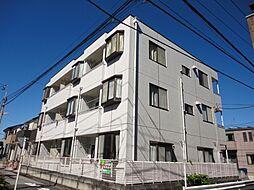 ノーブルメゾン三田[302号室]の外観
