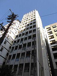 BGC難波タワー[402号室]の外観
