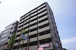 メゾン竹内[8階]の外観