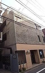 コスモ羽根木[4階]の外観
