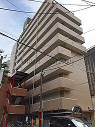 パレ・ドール伊勢佐木町南II[10階]の外観