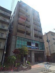 イーバイユー新大阪[805号室]の外観