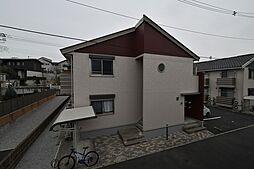 セジュールコト B[106号室]の外観