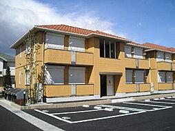 Casa Soleado H[1階]の外観