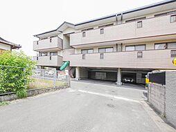 エスタシオン鍋島[305号室]の外観