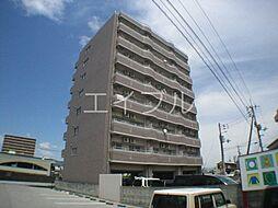 パールハイツ(河ノ瀬)[7階]の外観