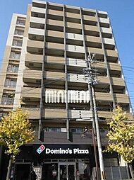 レジディア御所東[7階]の外観