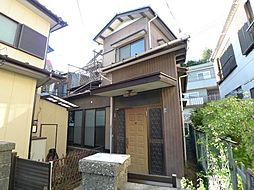 [一戸建] 千葉県松戸市松戸 の賃貸【/】の外観