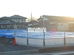 (仮)D−roomウィットS宮子町A[1階]の外観