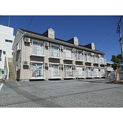 姉崎グリーンハイツⅡ[104号室]の外観