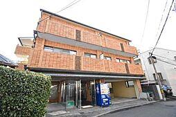 大阪モノレール本線 宇野辺駅 徒歩13分の賃貸マンション