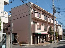 エルジャン夙川[307号室]の外観