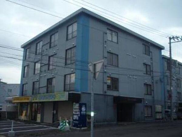 プチメゾン麻生 4階の賃貸【北海道 / 札幌市北区】