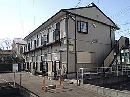 スナイプ・ドミ[1階]の外観