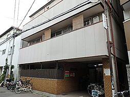 三和ハイツ[3階]の外観