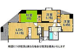 中百舌鳥駅 3,113万円
