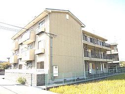 モアクレスト花田公園B棟[303号室]の外観