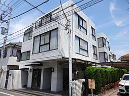 錦町ハイツ[2階]の外観