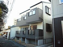 蔵ハウス[1階]の外観