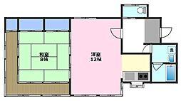 毛呂駅 7.0万円