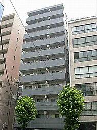 東京都千代田区内神田3丁目の賃貸マンションの外観