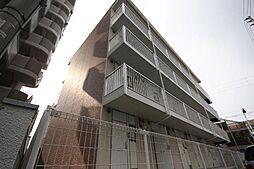 香川県高松市塩上町2丁目の賃貸アパートの外観