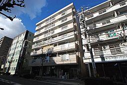 ユニバースビル[3階]の外観